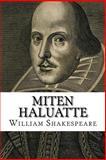 Miten Haluatte, William Shakespeare, 1502477653