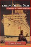 Sailing Seven Seas, Peter Pigott, 1554887658