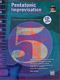 Pentatonic Improvisation, Erik Halbig, 073903765X