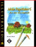 Adobe PageMaker 6 for Macintosh - Illustrated, Proot, Kevin G., 0760037655