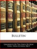 Bulletin, , 1144917654