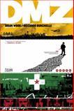 DMZ, Brian Wood, 1401247652