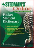 Stedman's Pocket Dictionary Online, Stedman's, 1451127650