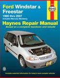 Ford Windstar and Freestar 1995 Thru 2007, Max Haynes, 1563927659
