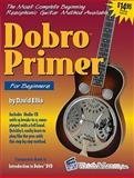 Dobro Primer with CD, David Ellis, 1893907651