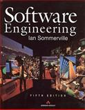 Software Engineering, Sommerville, Ian, 0201427656