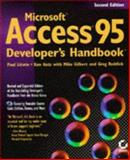 Microsoft Access 95 Developer's Handbook, Litwin, Paul and Getz, Ken, 0782117651