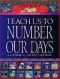 Teach Us to Number Our Days, Barbara Dee Baumgarten, 0819217654