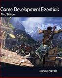 Game Development Essentials, Novak, Jeannie, 1111307652
