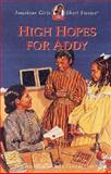 High Hopes for Addy, Connie Rose Porter, 156247765X