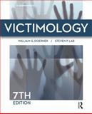 Victimology, Doerner, William G. and Lab, Steven P., 0323287654