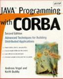 Java Programming with CORBA 9780471247654