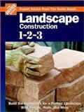 Landscape Construction 1-2-3 9780696217654