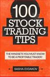 100 Stock Trading Tips, Sasha Evdakov, 1497507650