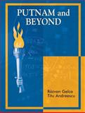 Putnam and Beyond, Gelca, Razvan and Andreescu, Titu, 0387257659