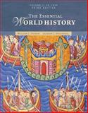 The Essential World History, to 1800, Duiker, William J. and Spielvogel, Jackson J., 0495097659