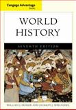Cengage Advantage Books: World History, Complete, Duiker, William J. and Spielvogel, Jackson J., 1111837651