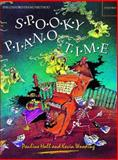 Spooky Piano Time, , 019372765X