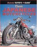 Classic Japanese Motorcycles, Ron Burton, 0760307652