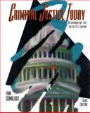 Criminal Justice Today : With Keys to Success, Schmalleger, Frank M., 0133627659