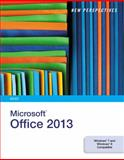 New Perspectives on Microsoft® Office 2013 : Brief, Shaffer, Ann and Carey, Patrick, 1285167651