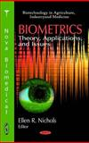 Biometrics : Theory, Applications, and Issues, , 1617287652