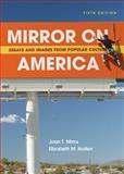 Mirror on America : Essays and Images from Popular Culture, Mims, Joan T. and Nollen, Elizabeth M., 0312667655