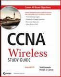 CCNA Wireless, Lammle, Todd and Conlan, Patrick J., 047052765X