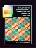 Fundamental Developments in Computer-Aided Geometric Modelling, , 012554765X