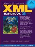 Charles F. Goldfarb's XML Handbook 9780130497659