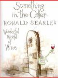 Something in the Cellar..., Ronald Searle, 0285627651