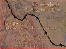 Fronteras : Dibujando las Vidas Fronterizas, Steven P. Schneider, 0916727653