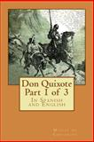 Don Quixote Part 1 Of 3, Miguel de Cervantes, 149748765X