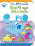 Blue's Clues Sort and Match, Learning Horizons Staff, 1586107658