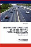 Performance Evaluation of Ad Hoc Routing Protocols for Vanets, Imran Khan, 3838387651