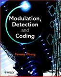 Modulation, Detection and Coding 9780471497660