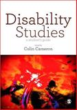 Disability Studies : A Student's Guide, , 1446267660