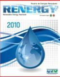 Renewable Energy Yearbook 2010 9780415667661