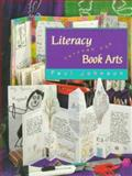 Literacy Through the Book Arts, Johnson, Paul, 0435087665