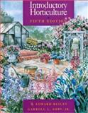 Introductory Horticulture, Reiley, H. Edward, 082736766X
