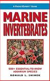 A PocketExpert Guide to Marine Invertebrates, Ronald Shimek, 1890087661