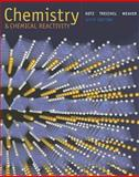 Chemistry and Chemical Reactivity, Paul M. Treichel and Gabriela C. Weaver, 053499766X