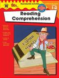Reading Comprehension, Grades 1-2, Holly Fitzgerald, 0742417662
