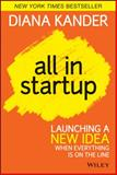 All in Startup, Diana Kander, 1118857666