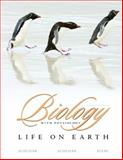 Biology : Life on Earth with Physiology, Byers, Bruce and Audesirk, Gerald, 013195766X