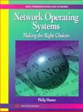 Network Operating Systems, Hunter, Phillip, 0201627663