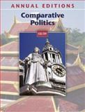Comparative Politics, Soe, Christian, 0073397660