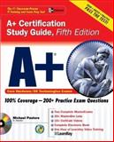 A+ Certification, Pastore, Michael, 0072227664