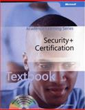 Security+ Certification, Microsoft Official Academic Course Staff, 0470067667