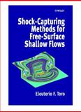 Shock-Capturing Methods for Free-Surface Shallow Flows 9780471987666